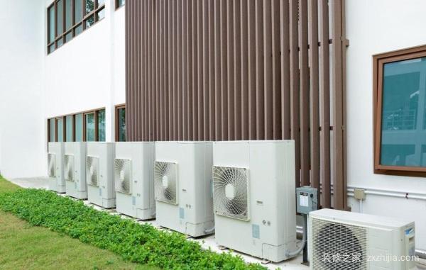 空调室外机