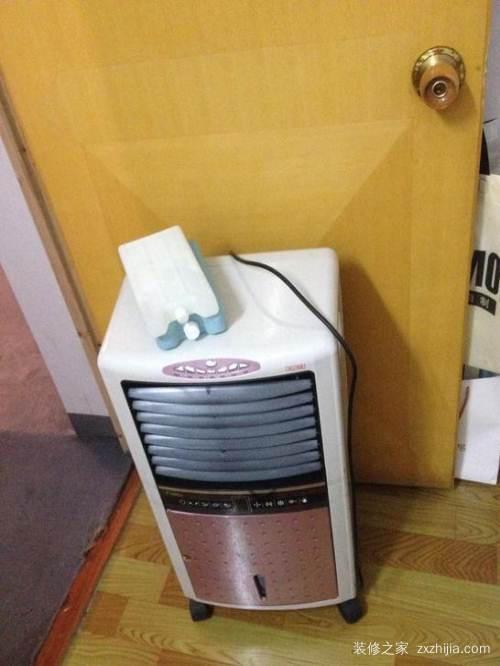 空调扇负离子的作用