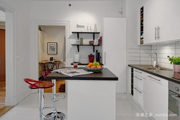 厨房装修风水学
