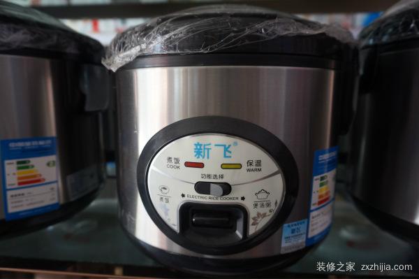电饭锅电饭煲