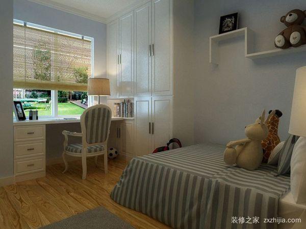 小房子简单装修