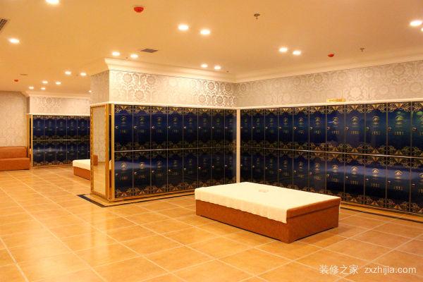 洗浴中心更衣柜规格