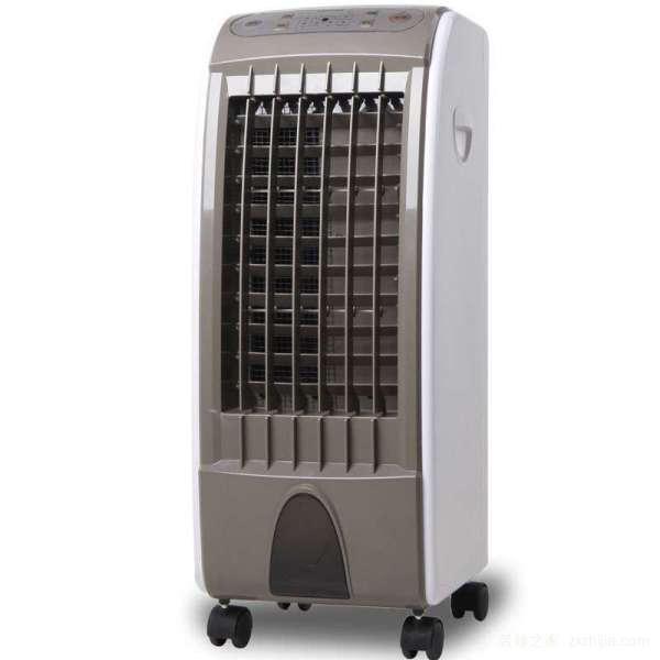 空调扇怎么加水