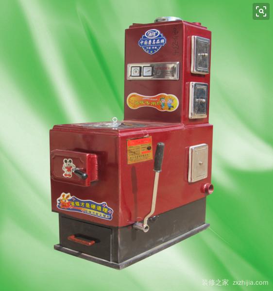地火锅炉品牌