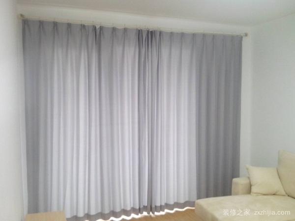 布艺窗帘的分类?布艺窗帘的优缺点