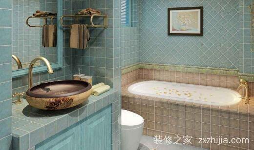 卫生间的洁具摆放风水 卫生间风水禁忌