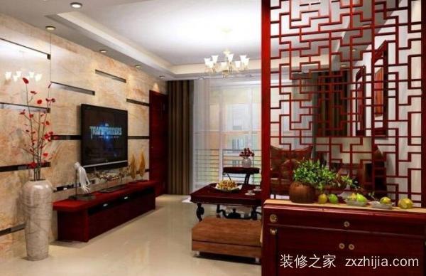 客厅比较长怎么装修 客厅太大怎么利用空间