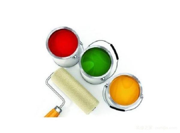 家装一般都用哪些油漆?家装油漆分类