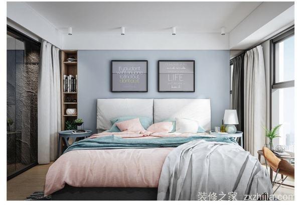 别墅卧室的装饰,从头和你说,教你怎么装饰