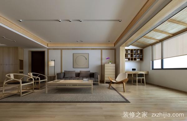 中式风格住宅 回归最简单的状态!