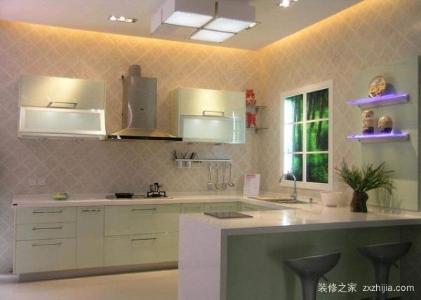 厨房装修注意事项,需要注意哪些地方