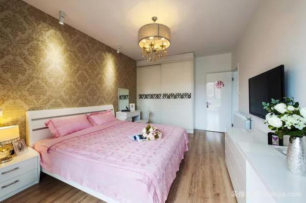 卧室装修需要注意什么,怎么样装修卧室?