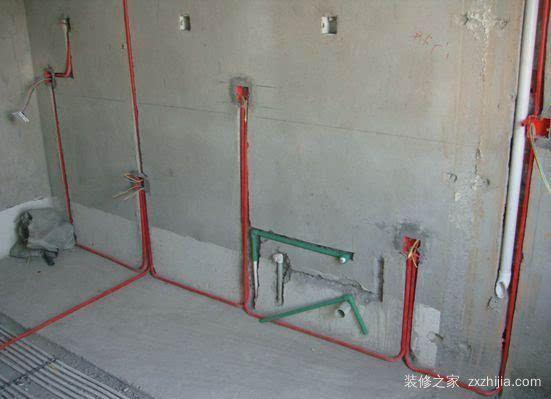 老房翻新解惑之水电改造