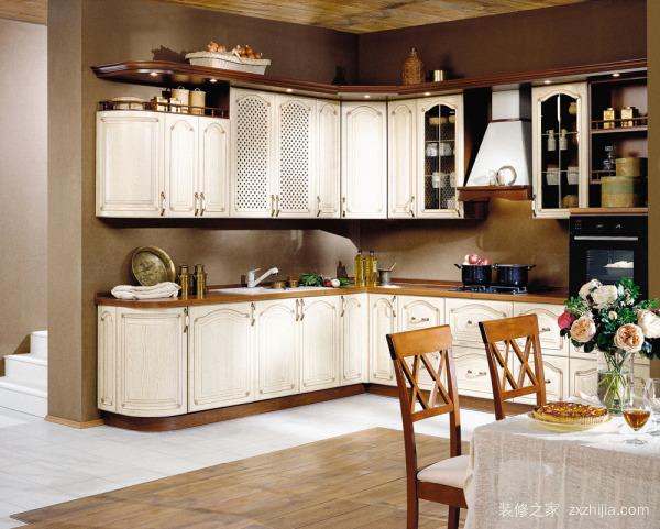 厨房怎样装修最实用,教你好方法