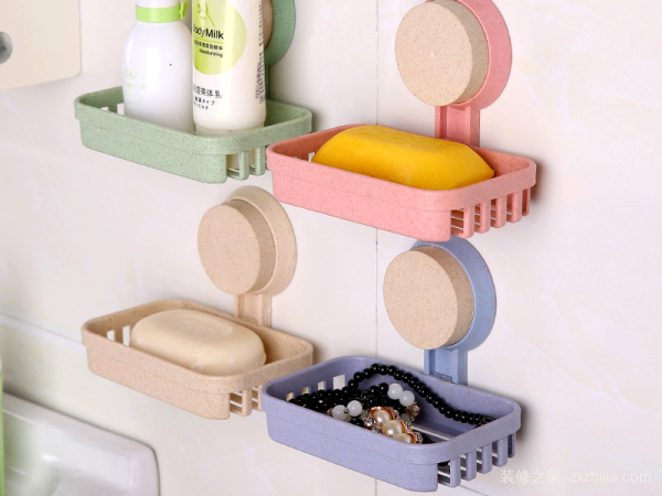 小小肥皂盒,原来也有这么多的选择