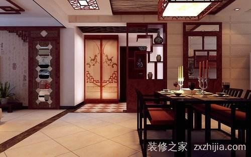 新中式风格装修特点 中式风格装修要注意哪些