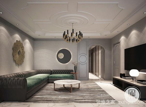 实用型的家具,收纳功能大的家具,选对家具收纳空间大