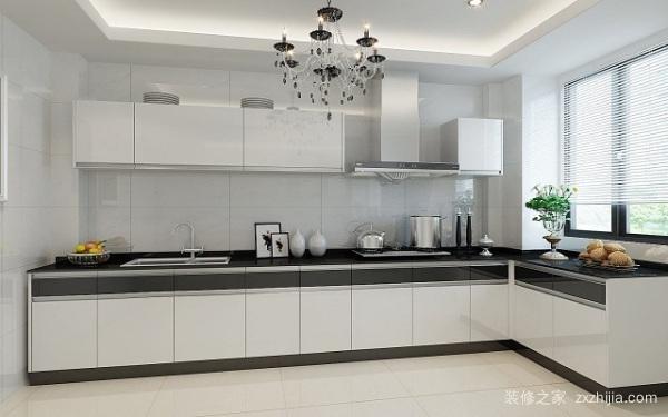 家装注意事项-厨房装修需要注意什么?