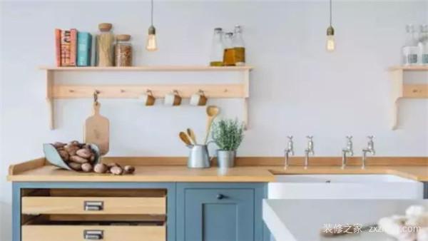 厨房设计不合理,做饭累死人,厨房设计要提前规划否则后悔死!