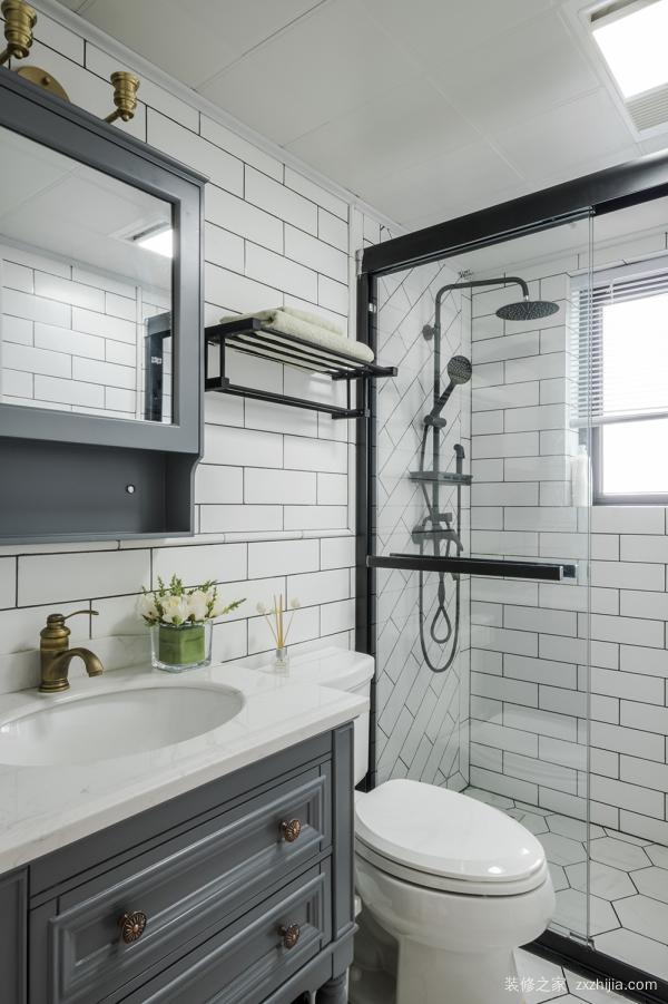 浴室装修小贴士,浴室怎么装才好看