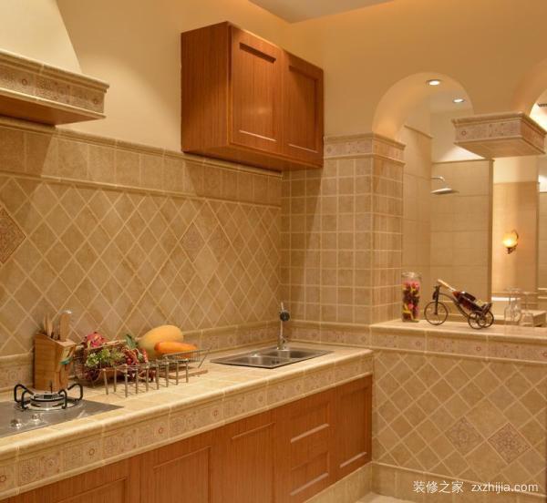 最好的厨房设计是怎样的?