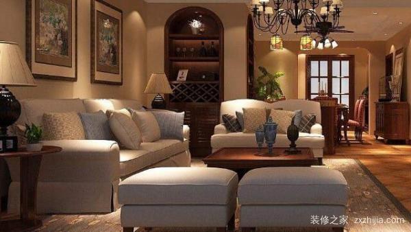 客厅装修的常见误区,教你打造一个最舒适的客厅空间!