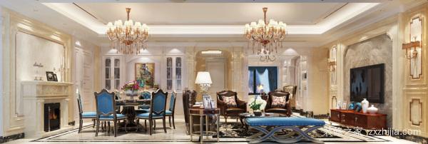 完美的别墅设计,才能体验现代生活的美感