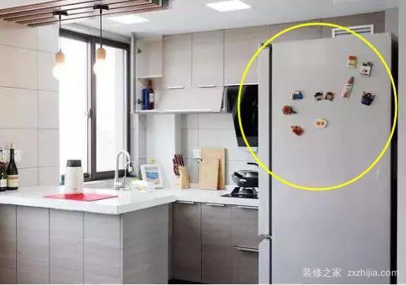 冰箱风水讲究,冰箱风水需要注意什么?
