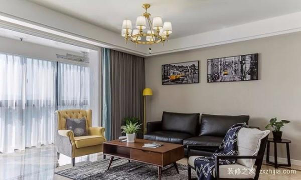 房子家居室内装修设计要点 室内装修注意事项