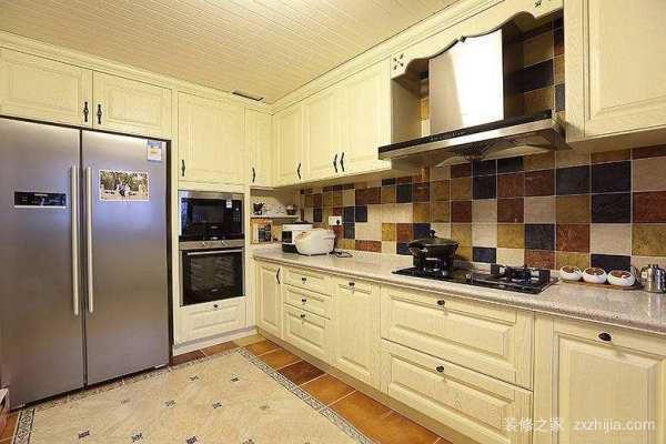厨房装修5大问题需注意,千万别马虎