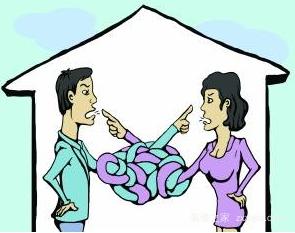 夫妻吵、婆媳吵,家庭不睦很可能是家居风水惹的祸