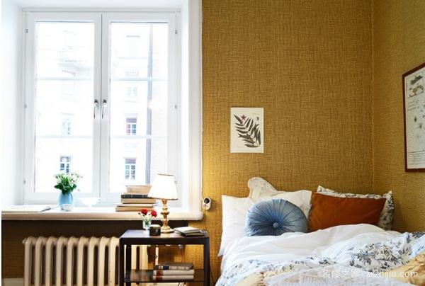 墙面装修到底该选择乳胶漆还是壁纸?
