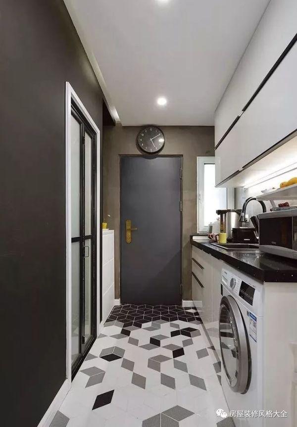 48平方小户型带阁楼装修效果图欣赏,还有两个卧室