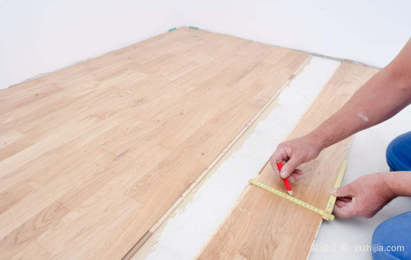 木地板安装注意事项,赶紧看看!