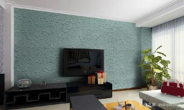 乳胶漆、壁纸、硅藻泥,我该如何选?多方面比较,原来最适合这种!