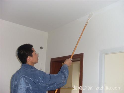 装饰墙面翻新怎么处理 墙面翻新3大注意事项