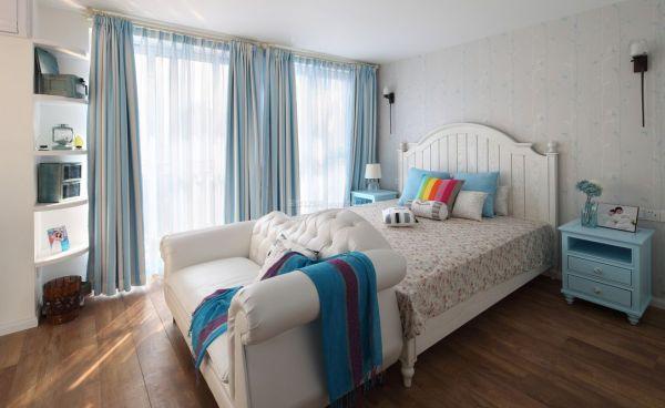 卧室风水怎么整能旺财