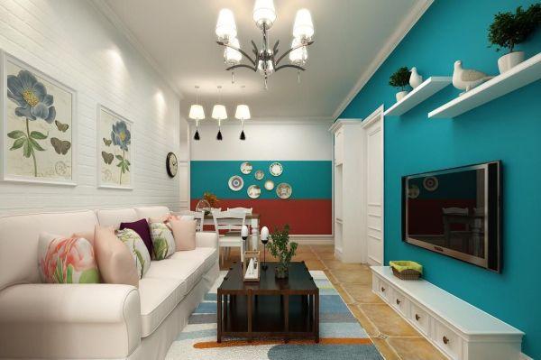 家里装修怎样把两室两厅改成三室两厅?
