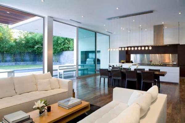 现代别墅的装修  合理设计最重要