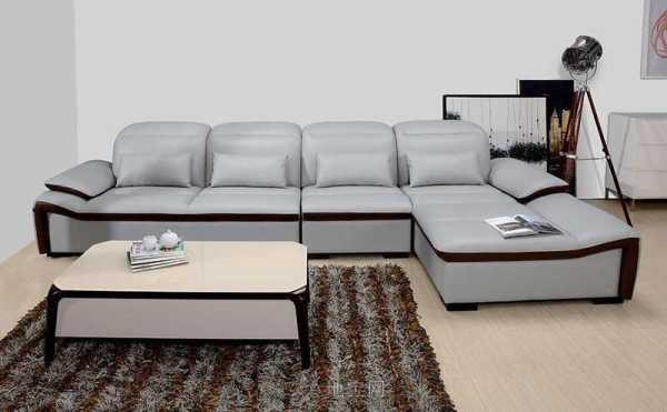 沙发布艺好还是真皮好