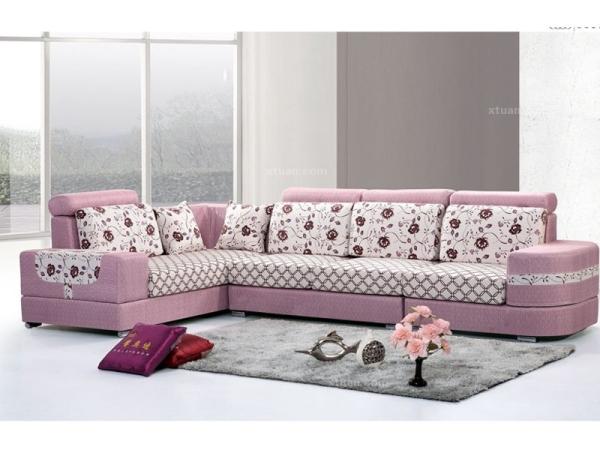 家居软装的沙发靠垫如何选购