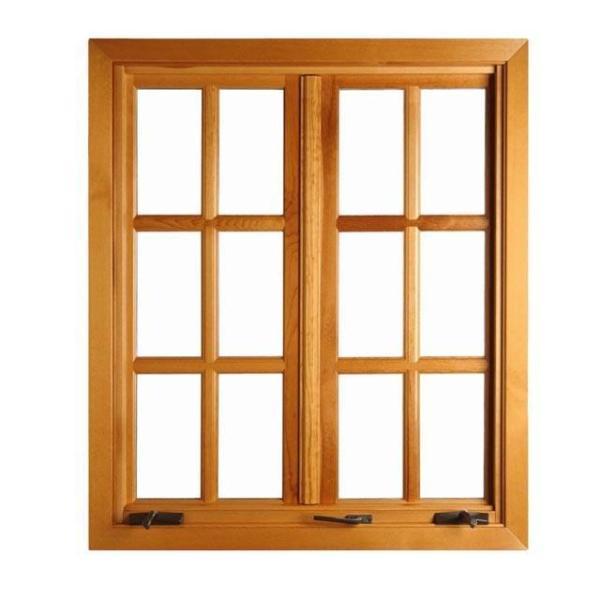 铝包木门窗优缺点