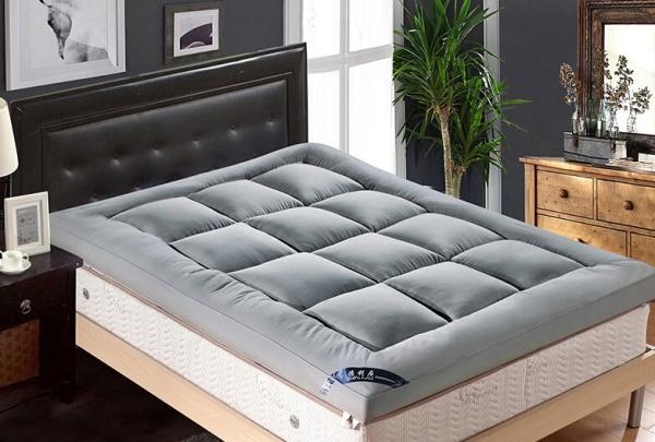 金海马床垫