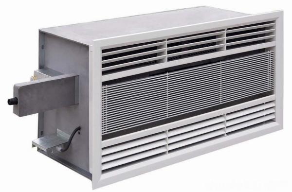 风管空调机