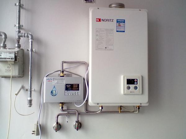 能率热水器怎么样