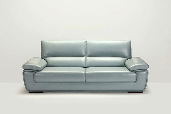 皮沙发保养