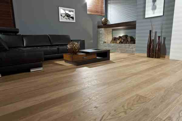 木地板保养五大法则