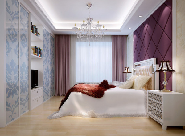 主卧室装修设计知识总结