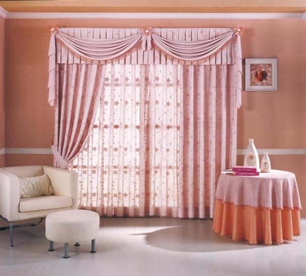 窗帘布价格
