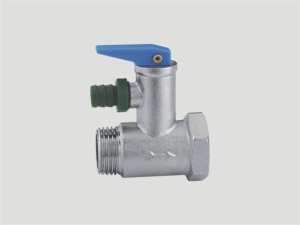 电热水器安全阀